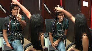 Anand Devarakonda & Shivatmika Rajasekhar Unseen Video   Dorasani Team Interview   Film Jalsa