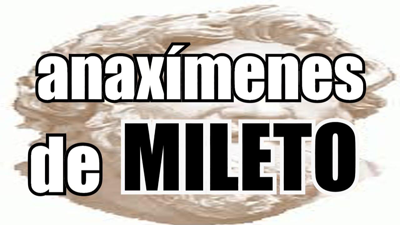 Belas Frases Do Filósofo Anaxímenes De Mileto