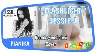 """Jessie J """"FLASHLIGHT"""" - IKSANIT PIANIKA COVER"""