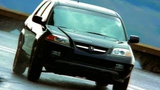 2001-2006 Acura MDX Pre-Owned Vehicle Review - WheelsTV