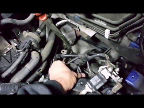 How To/DIY: 2006-2009 Mazda Mazda3 2 3L TCM Replacement