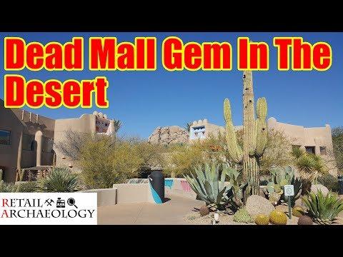 El Pedregal: Dead Mall Gem In The Desert | Retail Archaeology