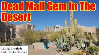 El Pedregal: Dead Mall Gem In The Desert | Retail Archaeology