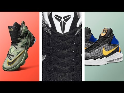 "how-nba-sneaker-deals-work,-nike-basketball-all-star-collection,-and-kobe-is-the-""last-emperor"""
