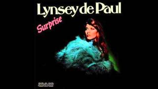 "Lynsey de Paul - ""Storm in a Teacup"" (1972)"