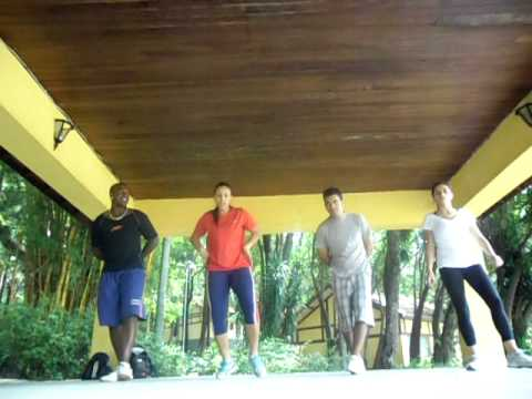 ensaiando-a-coreografia-de-xaxado-(hêÊ..!)---atividades-rítmicas-uninove-2011