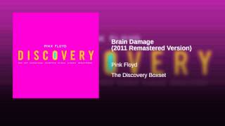 Brain Damage (2011 Remastered Version)