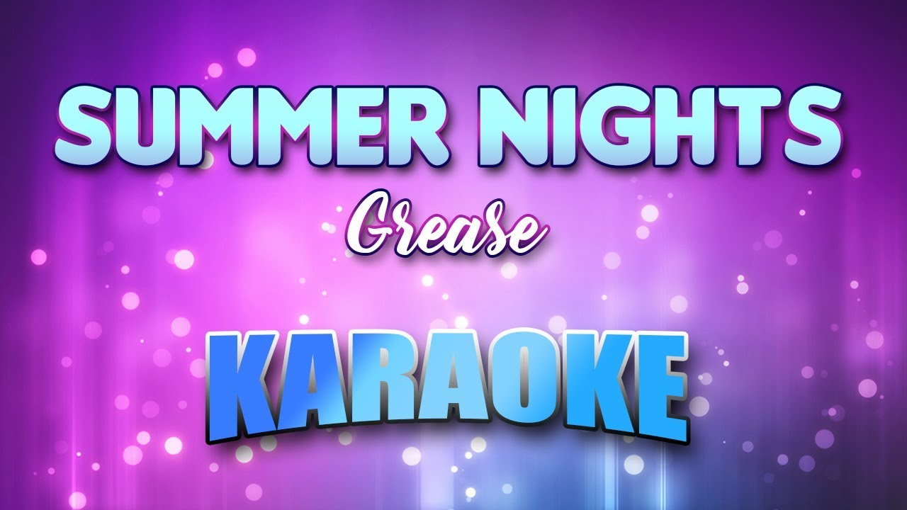 The Top 20 Karaoke Songs | Spinditty