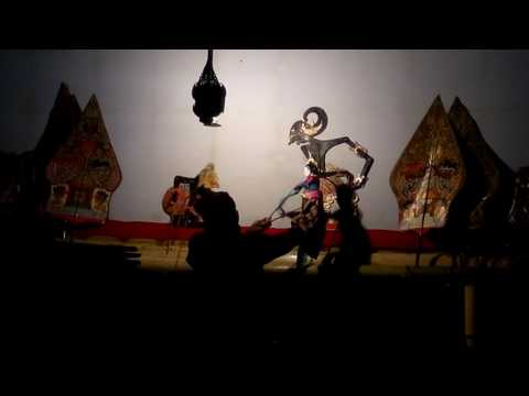 Ki Bambang wiji nugroho-wayang golek