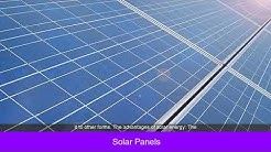 ¯_(ツ)_/¯Best Solar Panel Manufacturer New York USA