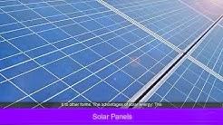 ¯_(ツ)_/¯Best Solar Panel Manufacturer New York USA