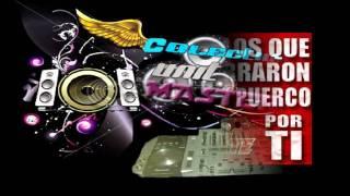 Sexo Sudor Y Calor - DJ TuBeR (COLECTIVO UNIT MASTER).mp4