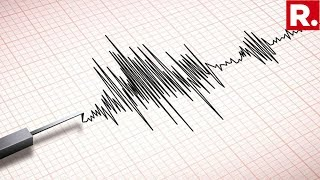 Tremors Felt In Assam & Other Parts Of North East India