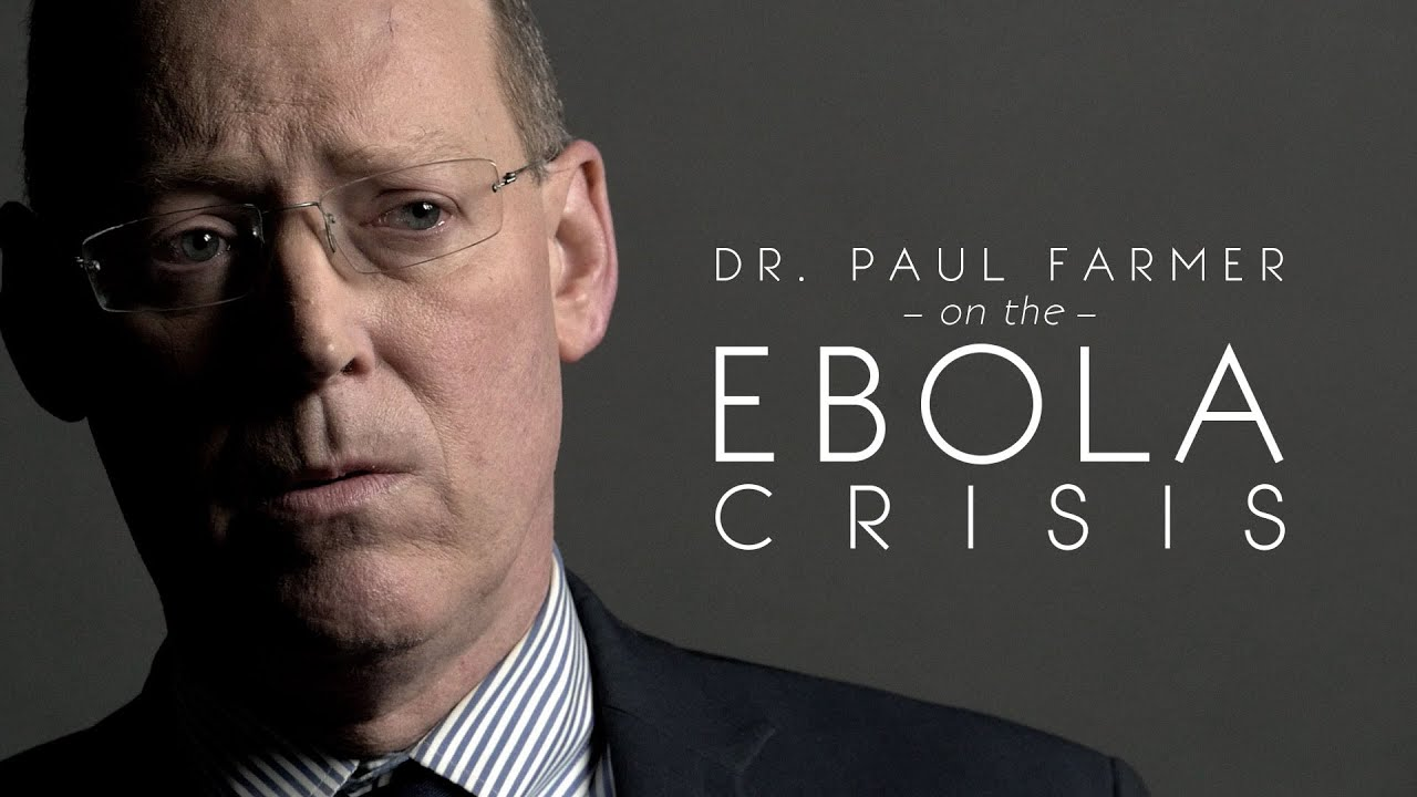 Why Ebola Needs a Community Response