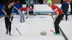 Curling Championships in Jacksonville 02.05.16
