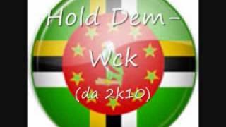 Hold Dem-Wck (DA 2K10)