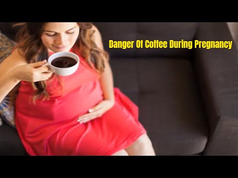 7 Reasons Why You Should Not Drink Coffee When Pregnant