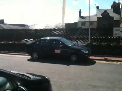Wayne Morris car insurance scam