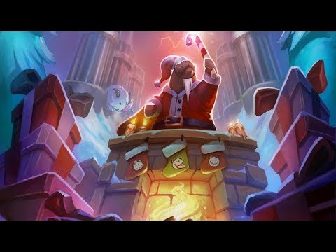 League of Legends ARURF 21/07/2018