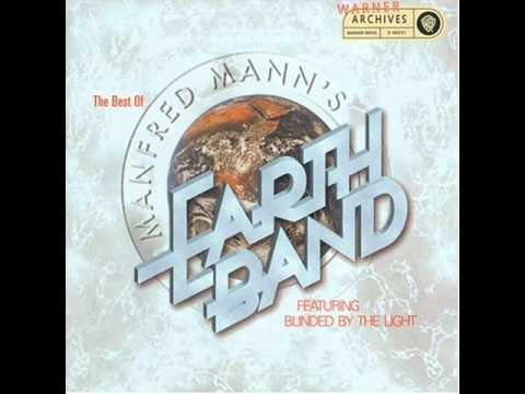Клип Manfred Mann's Earth Band - Spirits In The Night