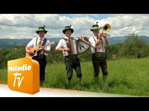 Schneiderwirt Trio - A Scheane Musizeit (Offizielles Musikvideo)