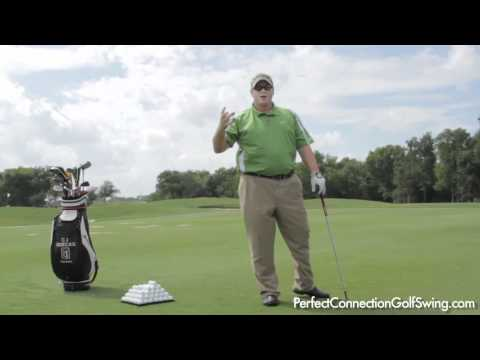 Golf Swing Video: How to generate Power in the Golf Swing?