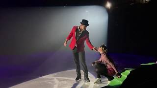 GREATEST SHOWMAN ON ICE (COVER Choreography on ice)