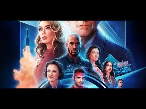Агенты ЩИТа - Финальный Сезон (2020)