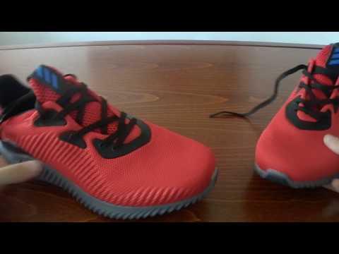 unboxing 3 adidas alphabounce beliebtesten videos