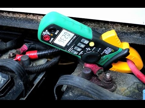 Do your batteries quickly discharge when storing your RV?