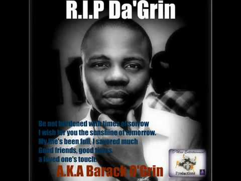 DAGRIN IF I DIE (UNRELEASED)