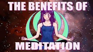 Benefits Of Meditation - TOP 6 BENEFITS