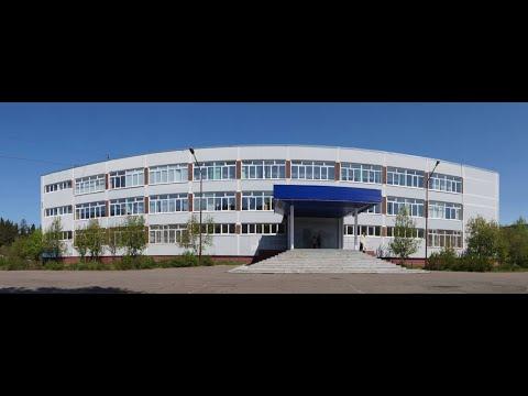 История школы 5 г.Добрянки