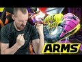Kampf um Rang 9 Let s Play Nintendo Switch Arms Ranglistenkampf Deutsch EgoWhity