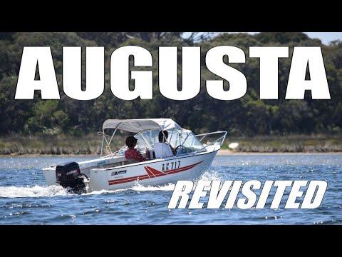 Augusta - Western Australia - Revisited