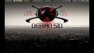 Demo of Australis Sid Alpha 2. Based On: Debian Sid (Rolling Release).