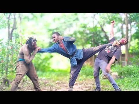 Download African Karate Full Episode 02 Action Movie