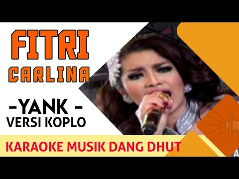 Fitri Carlina - Yank (Koplo) NAGASWARA TV Official #music #dangdutkoplo