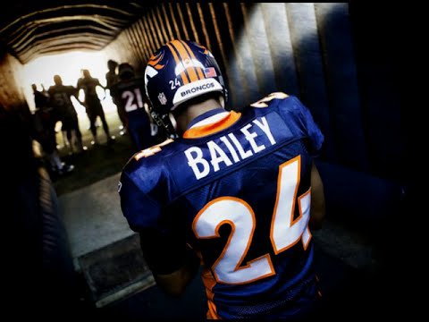 Champ Bailey - The People
