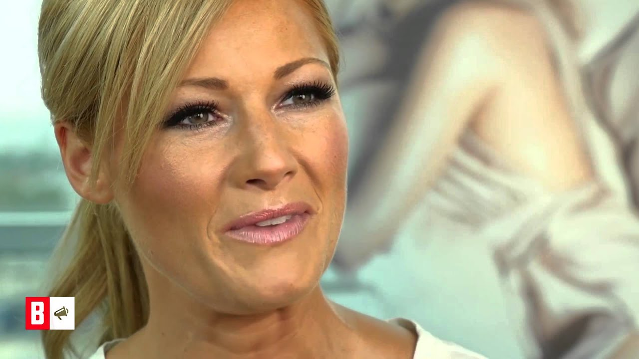 BUNTE TV - NewsFlash: Helene Fischers Geburtstags-Interview!