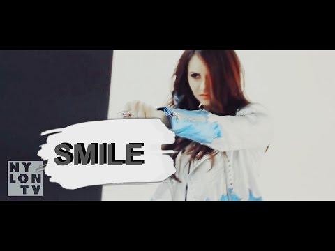 Nina Dobrev || Smile