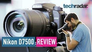 TechRadar: Review