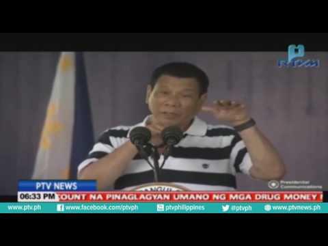 Kaunaunahang power plant sa Mindanao makapagbibigay ng malinis at murang inerhiya