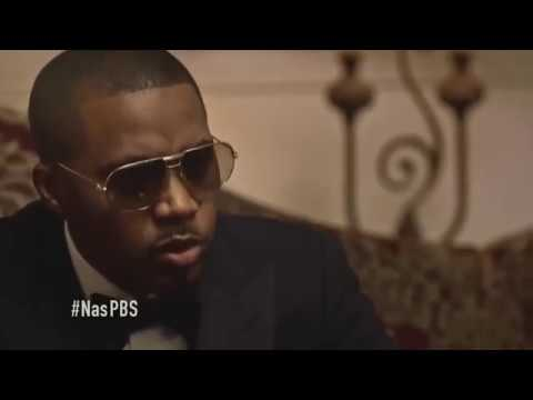 Nas: Live from the Kennedy Center PBS