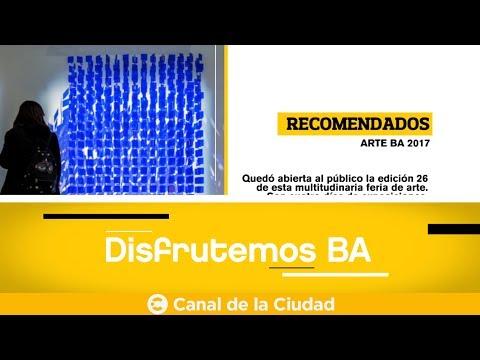 """<h3 class=""""list-group-item-title"""">Recomendados: La Radio y la Ciudad, Reapertura del Teatro San Martín y más en Disfrutemos BA</h3>"""