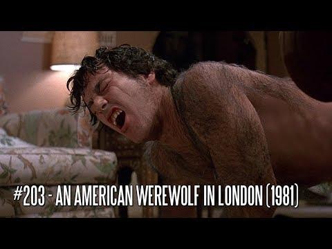 EFC II #203 - An American Werewolf in London (1981)