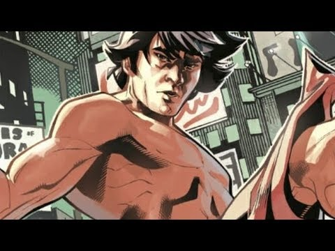 The Untold Truth Of Marvel's Shang-Chi