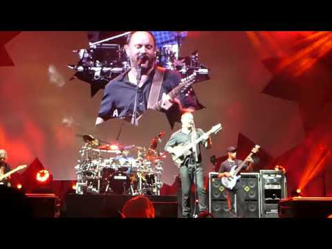 Dave Matthews Band  Bristow 2018 Full Show High Defintion
