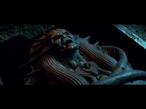 Мумия: Гробница Императора Драконов 2008 трейлер