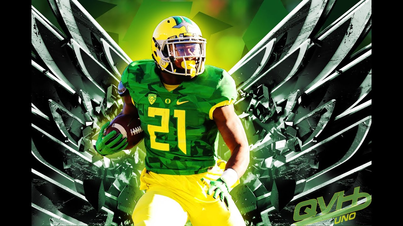 Pac-12 announces Oregon Football's updated 2020 schedule